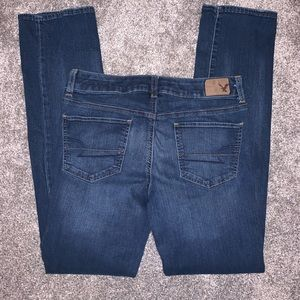 American Eagle Outfitters Jeans - AEO Jeans